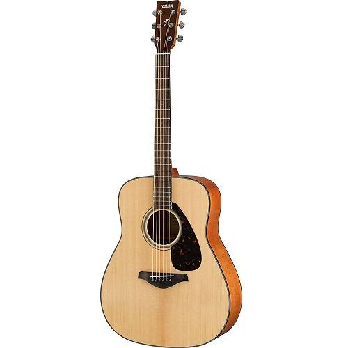 yamaha-fg800-solid-top-acoustic-guitar