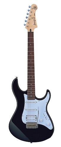 Yamaha Gigmaker EG Electric Guitar Pack