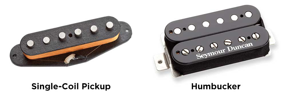 single-coil-pickup-vs-humbucker